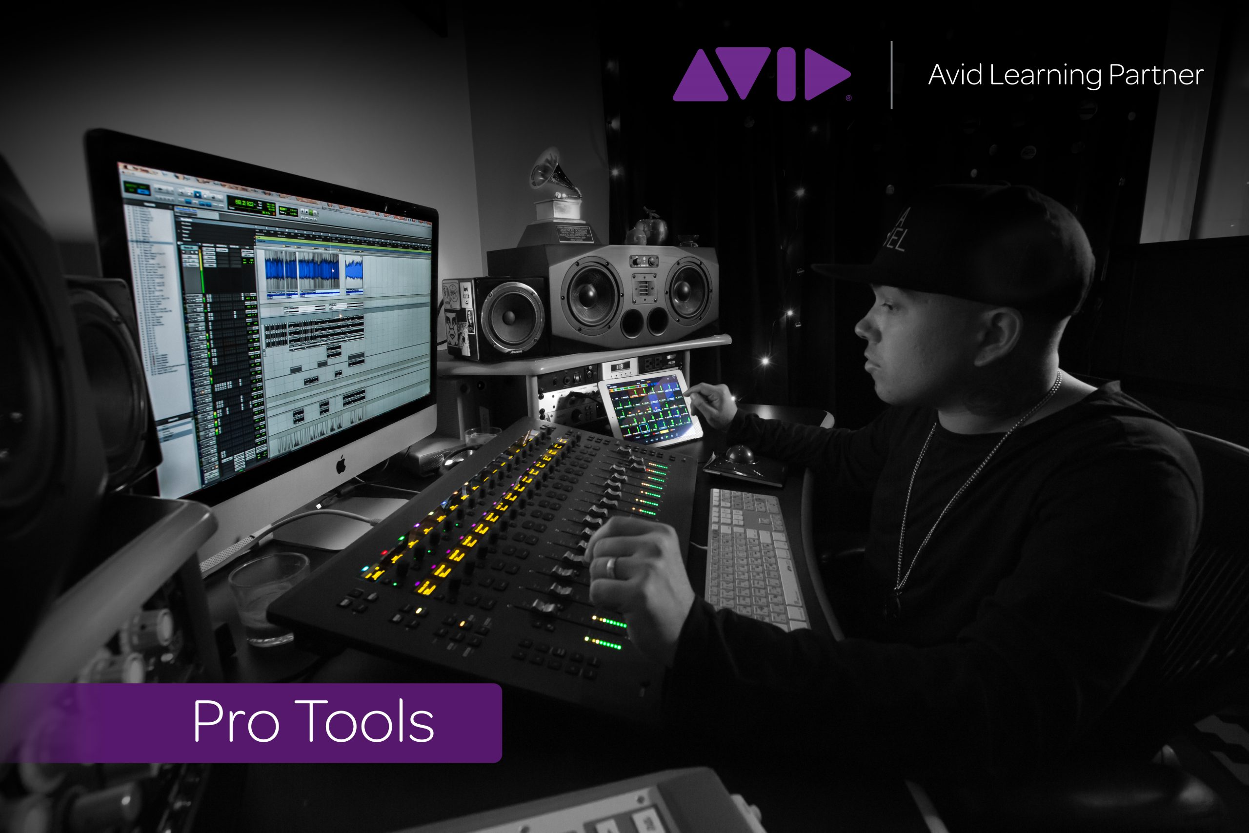 Pro Tools Certification