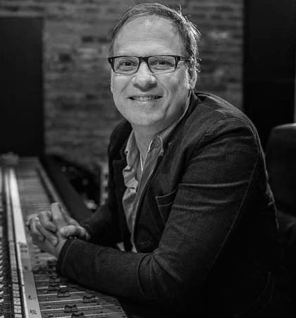 Joe Reineke - Award Winning Audio Engineer