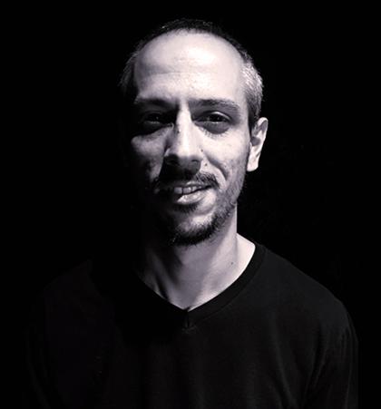 Brian Raffuel - Pro Tools Instructor