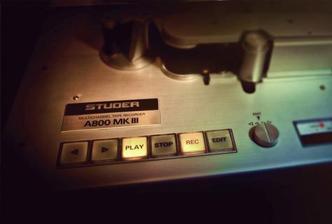 Analog and Digital Recording and Mixing