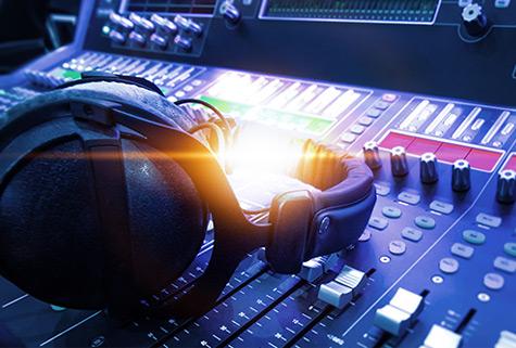 Creative Mixing, Layering and Editing