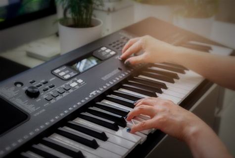 Music Composition and Scoring